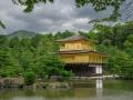 京都鹿苑寺(金阁寺)